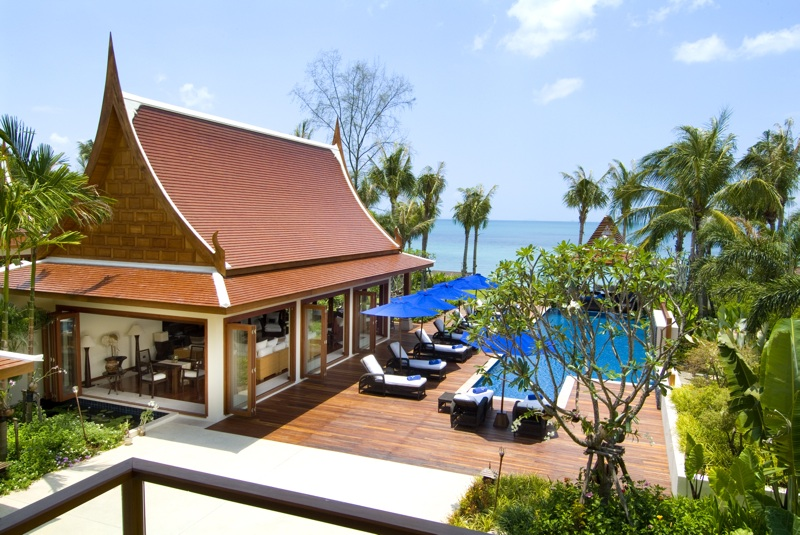 Villa Baan Tao Talay at Lipa Noi